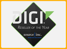 Digi Reseller of the year